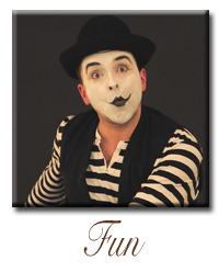 school mime workshop